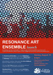 Resonance Art Ensemble - Launch
